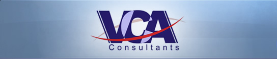 VCA Consultants