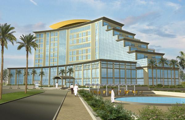 Image Gallery Luxury Hotel Buildings